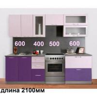Кухня Виолетта-7