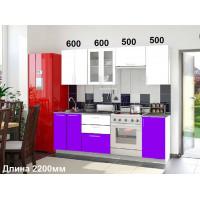Кухня  Виолетта-9
